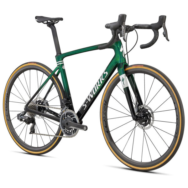 2021 S-Works Roubaix – SRAM Red ETAP AXS