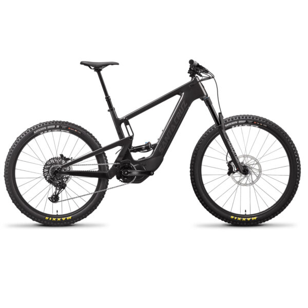 2021 Santa Cruz Heckler R CC carbon MX
