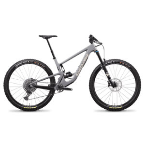 2021 Santacruz Hightower S Carbon C 29 grey