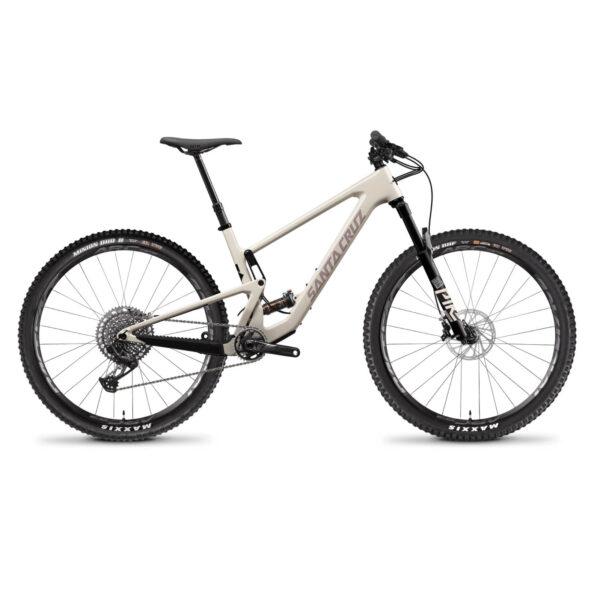 2021 Santacruz Tallboy X01 Carbon CC 29 ivory