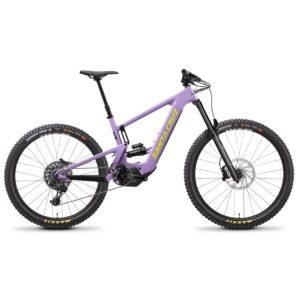 2021 Santacruz Bullit R CC MX lavender