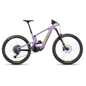 2021 Santacruz Bullit S CC MX lavender