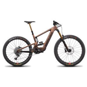 2021 Santacruz Bullit X01 CC MX copper